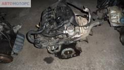 Двигатель Volkswagen Golf 5, 2003, 1.6 л, бензин i (BGU)