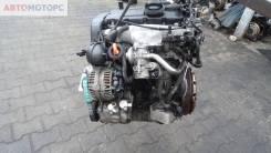 Двигатель Volkswagen Golf Plus 1, 2006, 2 л, дизель TDi PD (BKD)