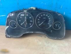 Панель приборов, Opel Astra G 1998-2005 [09228753EB]