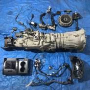 МКПП комплект для установки Mitsubishi Pajero v93w 6g72