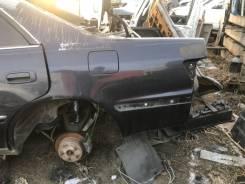 Крыло задние левое Toyota Mark2