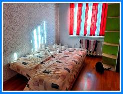 Комната, улица Луговая 62. Баляева, агентство, 16,0кв.м. Комната