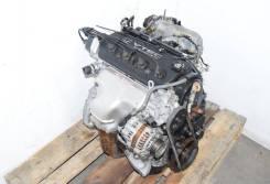 ДВС Хонда F23A в разбор