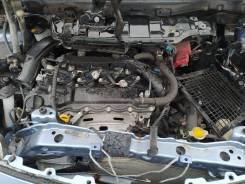 Двигатель 1NR-FE с автомобиля Toyota Ractis NSP120