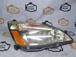 Фара Honda Inspire