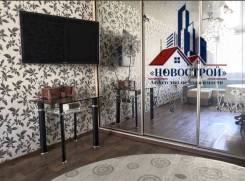 2-комнатная, улица Часовитина 17. Борисенко, агентство, 36,0кв.м.