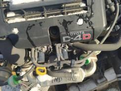 1NDTV двигатель в сборе без навесного