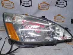 Фара Honda Accord (Inspire)