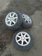 Комплект колес 185*65*15