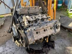 Двигатель 3MZFE
