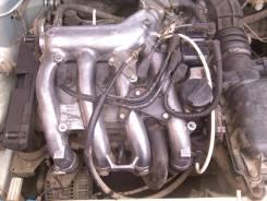 Двигатель на ваз 2112 по запчастям, б/у