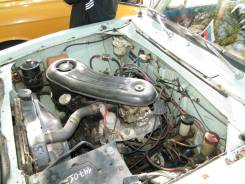Двигатель на москвич 408 по запчастям