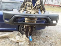 Бампер Honda CRV RD5