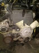 Двигатель J3 2.9 дизель турбо KIA Bongo, Hyundai Terracan (EURO 3) J3