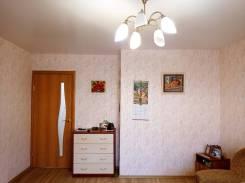 1-комнатная, улица Бабкина (пос. Береговой) 6. Врангель, агентство, 35,0кв.м. Интерьер