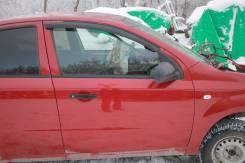 Chevrolet Aveo T250 дверь передняя правая