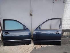 Дверь Боковая Mercedes-BENZ C200