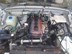 Двигатель газ 31105 по запчастям , б/у