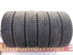 Dunlop SP LT 02. всесезонные, 2014 год, б/у, износ 10%