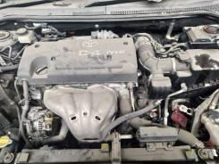 АКПП U241E-01A Toyota Avensis AZT250 2WD
