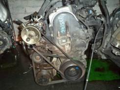 Контрактный двигатель D17A 4wd vtec в сборе