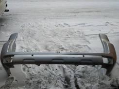 Бампер задний Toyota Land Cruiser Prado [5215960500] 150