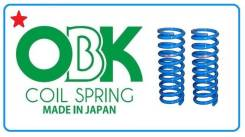 Пружины задние OBK | усиленные | RAV4 94-00 | цена за 2 шт