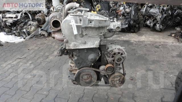 Двигатель Renault Megane 2, 2006, 2 л, бензин Ti (F4Rt774)