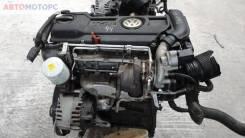 Двигатель Volkswagen Golf 5, 2009, 1.4 л, бензин TSI (CAX)