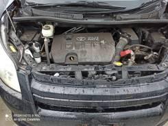 Двигатель 3ZR-FAE Toyota Noah Voxy 4 wd