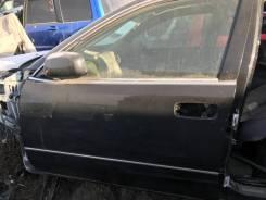 Дверь передняя левая Toyota Aristo JZS160