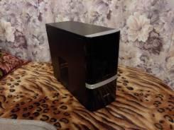 Корпус DNS+Biostar Hi-Fi A75S3+amd a8-5600k+crucial 2*4Gb+куллер+DVD