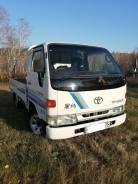 Toyota ToyoAce. Продается грузовик , 3 000куб. см., 1 500кг., 4x2