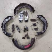 Механизм стояночного тормоза (комплект) Toyota Crown 46550-51010