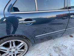 Дверь боковая задняя правая Mercedes-Benz W210 3.2 M112E32
