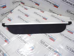 Шторка багажника Subaru XV GP7 2014 г