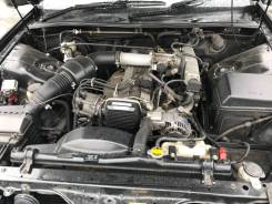 Двигатель в сборе 1G-FE (89500 тыс км) Toyota Cresta GX90