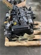 Двигатель J3 Kia/ Hyundai 2.9л 123-126л. с. Евро 4 с J3