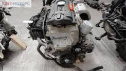 Двигатель Volkswagen Passat B7, 2011, 1.4л, бензин TSI (CAX)