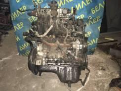 Двигатель Suzuki G16B