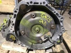 АКПП на Nissan Altima QR25 2WD