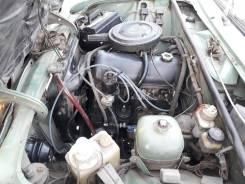 Двигатель 21011, от ВАЗ 2106