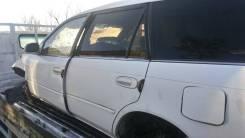Дверь задняя левая Toyota Corolla AE-100