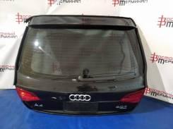 Дверь Багажника AUDI A4 [11279318407], задняя