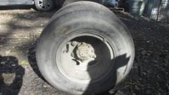 Колёса с резиной R16 4шт Hyundai HD72