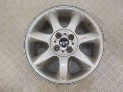 Диск колесный легкосплавный Mini Cooper R56