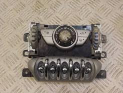 Блок управления печкой Mini Cooper R56