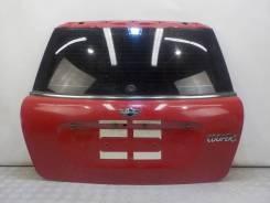 Дверь багажника со стеклом Mini Cooper R56