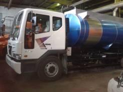 Daewoo Novus. Продам мазутовоз битумовоз 20т в Арсеньеве, 11 000куб. см., 20 000кг., 6x4
