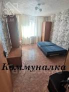 Комната, улица Котельникова 17. Баляева, агентство, 16,0кв.м.